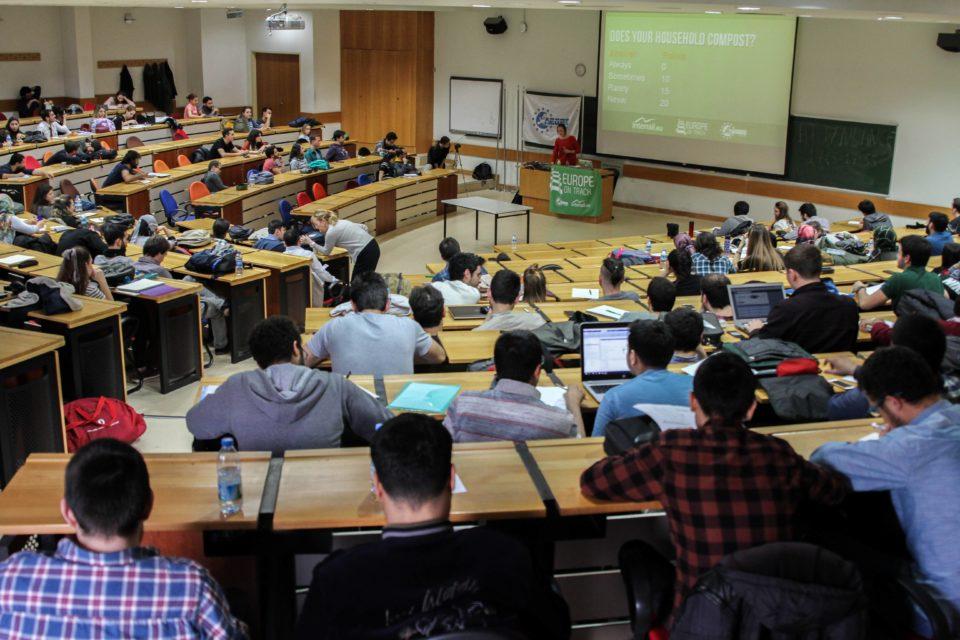 workshop sustainability