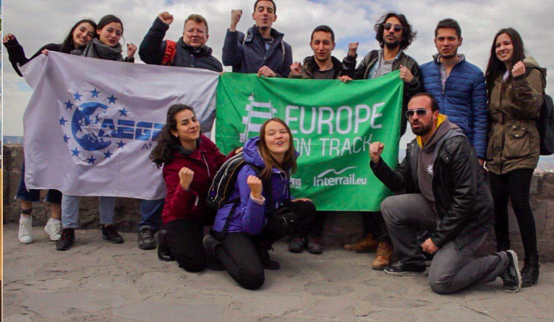 Europe on Track