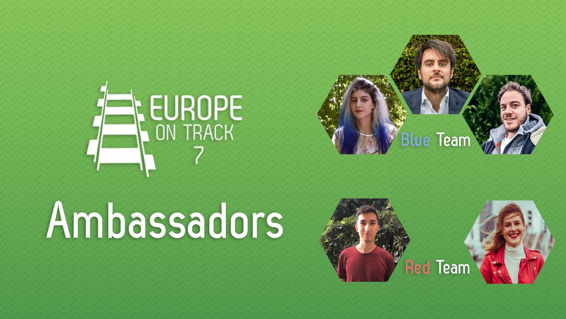 EoT7 Ambassadors