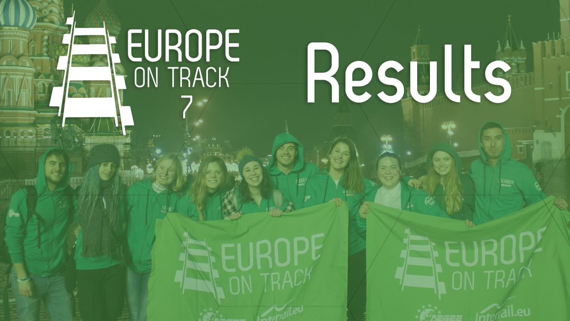 EoT7 Results