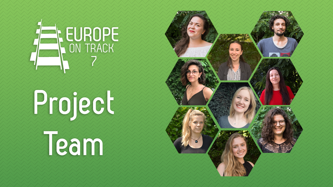 EoT7 Project Team